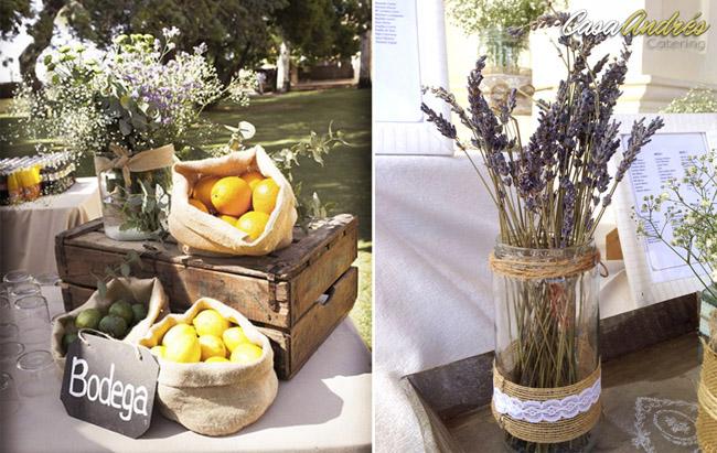 estos espacios para tu boda vintage siguen estando de moda en jarras maletas lecheras y otros objetos antiguos para crear rincones para poner la